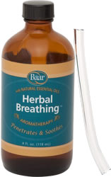 Baar Herbal Breathing