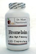 Bromelain - A Premier Anti-Inflammatory Herb