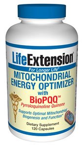 Mitochondrial Energy Enhancer