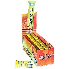 ZipFizz Healthy Energy And Sports Drink