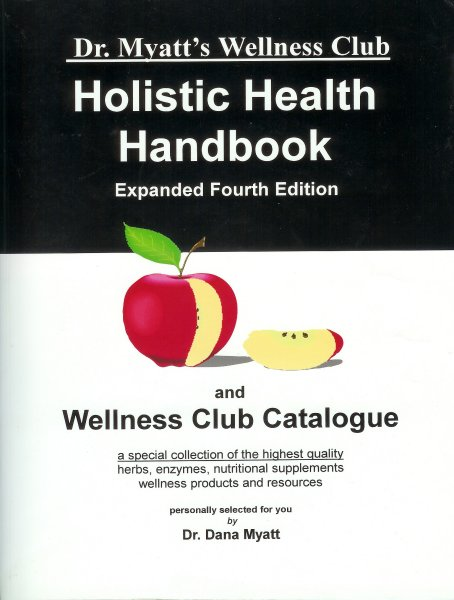 Holistic Health Handbook